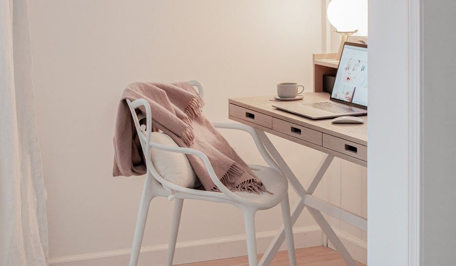 5 tips to reduce stress when working from home