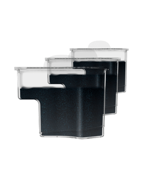 Anti-scale cartridges - Smart - Pack of 3