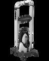 Laurastar Lift Xtra Aluminium + Steam Cart